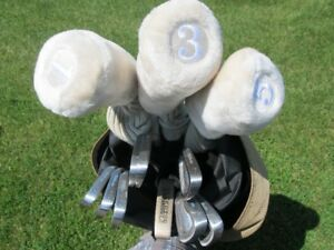 Golf clubs for sale (#2)