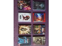 Bollywood DVDs brand new movies