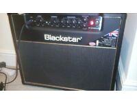 blackstar ht studio 20 watt valve