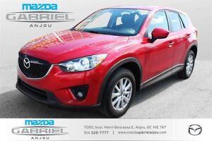 2014 Mazda CX-5 GS+TOIT+CAMERA