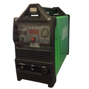 POWER PLASMA 60S - PLASMA CUTTER