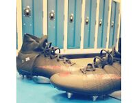 NIKE Mercurial Superfly V iD Customized Football Boots