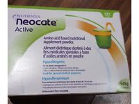 Neocate Active Unflavoured Powder