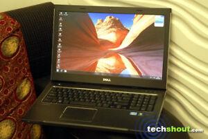 i7 DELL 3750 HDMI/Win10/Office16/Kodi/DVD/Antivirus!!!!!!!!!