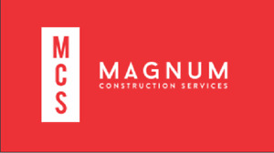 Magnum Construction Services - Drywall & More