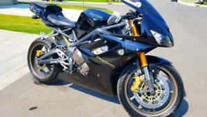 2007 Daytona 675 for Sale!