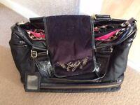 baby k changing bag