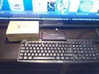 GULEEK i8 Windows QUAD CORE Mini PC for sale