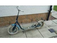 Raleigh Thor...retro real 70s scooter...bargainprice