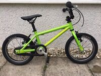 Islabike cnoc 14 - Children's Bike