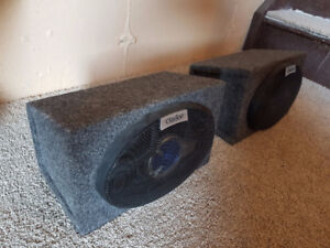 Clarion Speakers for car or truck
