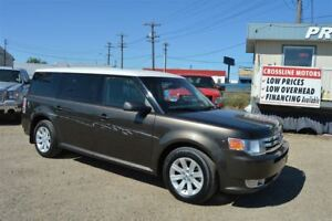 2011 Ford Flex SE | Power Options | Low Payments |