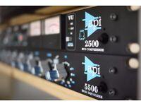 API 2500 Compressor