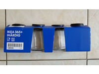 IKEA® 365+ Ihådig Spice Jars (4 pcs)