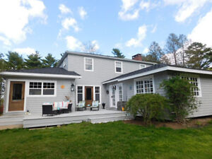 Renovated Executive Style Home