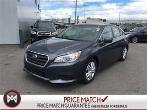 2017 Subaru Legacy BACK UP CAMERA HEATED SEATS AWD