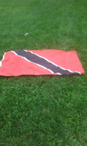 3x5 Trinidad and Tobago flag
