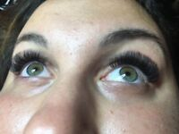 Eyelash extension Neasden