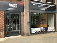 Modern Office/shop front available to rent