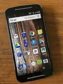 Motorola G Gen 2. XT-1068 DUAL SIM UNLOCKED