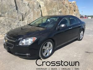 2012 Chevrolet Malibu LT Platinum Edition/Remote Start/ Bluetoot