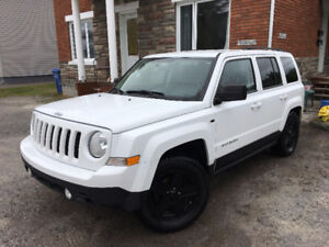 2014 Jeep Patriot North All-Season VUS