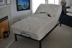 COMFY ADJUSTABLE BED