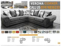Verona 3+2 and corner R