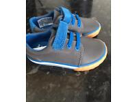 Brand new in box - Clarks baby size 6G