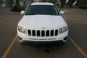2016 Jeep Compass north SUV, Crossover   North  edytion