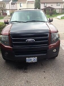 2007 Ford Expedition / extended warranty till 02/18