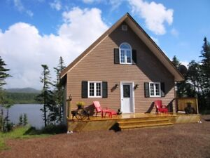 Pondfront Luxury! Old Mill Rd - Goobies, NL - MLS# 1160196