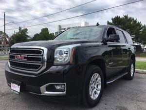 "2016 GMC Yukon SLE 4WD Bluetooth 8"" Touch Screen Backup Cam Bose"