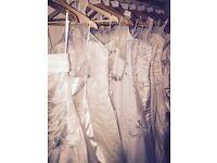 NEW bridal studio opened in Carlton Colville