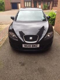 ***low mileage seat Leon s CR ***