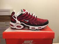 Nike Air Max's Tn