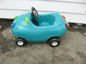 autos little tikes  $30,00
