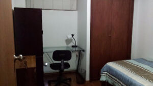 ALL INCLUDED - FULLY FURNISHED ROOM - MONTH BY MONTH