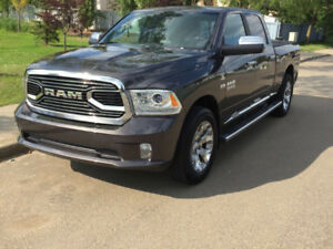 2015 Dodge Power Ram 1500 Limited Pickup Truck