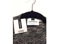 Topman Men's jumper