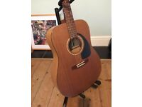 Simon and Patrick S&P 6 Cedar acoustic guitar solid top