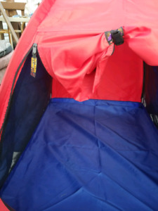 Out ward hound pet tent