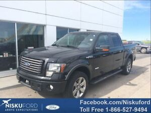 2011 Ford F-150 FX4 MUST SEE!! $270.49 b/weekly.