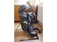 Child carrier DEUTER Kid Comfort II