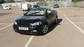 ASTRA COUPE CONVERTIBLE