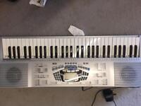 Farfisa Keyboard