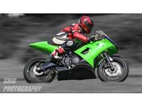 Er6 track bike