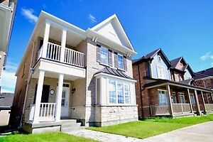 Detached Home in Markham Cornell (9th Line & 16th Ave)