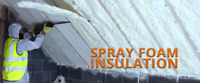 Spray Foam Services 647-846-7592