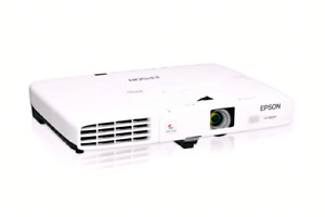 NEW The Epson® PowerLite projector 1771W, 3LCD